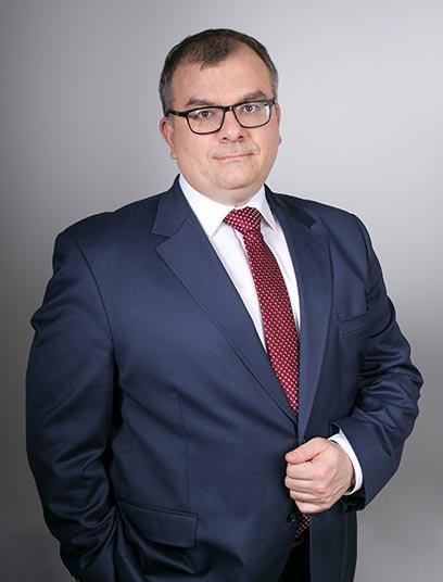 Andrzej Fortuna mediator